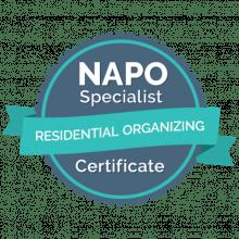 NAPO Residential
