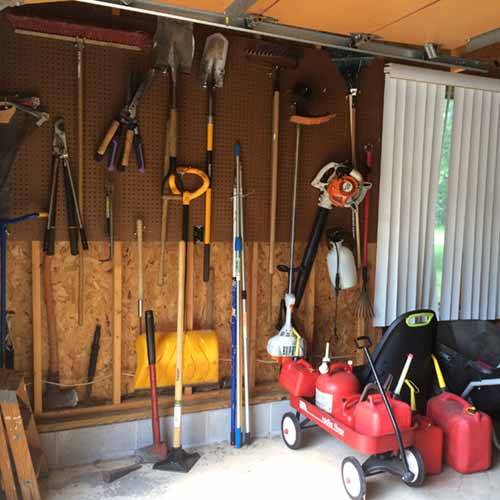 garage-downsizing